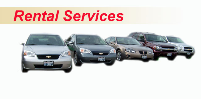 Cars Available From Enterprise